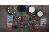 Skylanders bundle for PS3