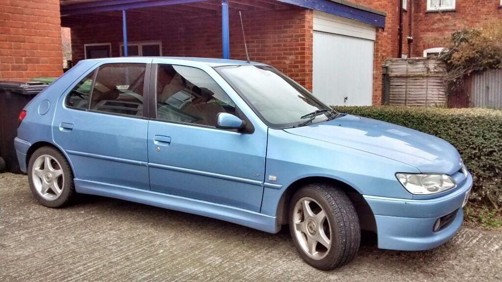 Peugeot 306 Door Wiring Loom