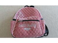 Lelli Kelly backpack - VGC