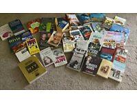 39 Mixed Books