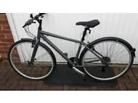 Ridgeback bike new
