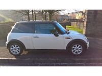 Mini Cooper 1.6 2003 (53)**Full Years MOT**An Iconic Mini Cooper for ONLY £2295