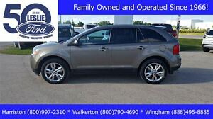 2013 Ford Edge SEL AWD | Navigation | Accident Free