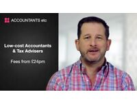 Accountants, Tax Adviser, Accounts and Tax Returns, VAT, CIS, Payroll & Pension | Norwich