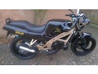 Honda NSR125 £995 ONO