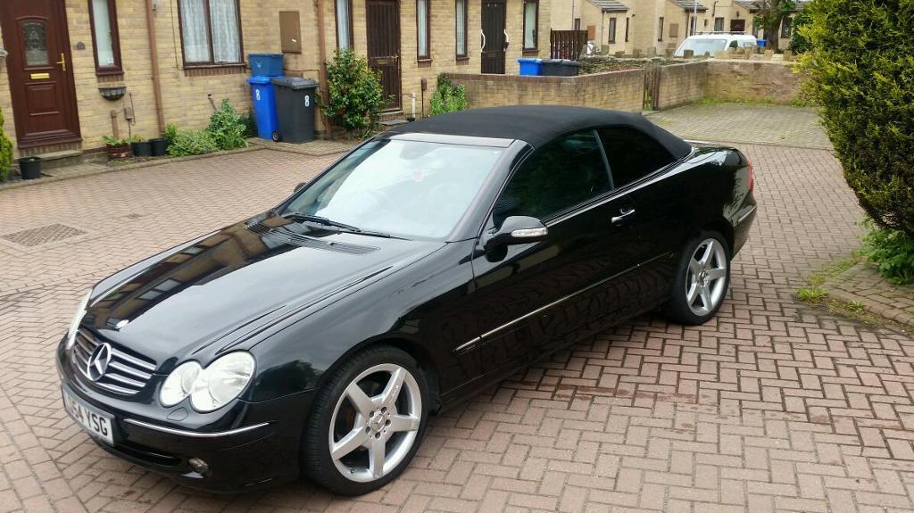 Mercedes Benz Car Service In Sheffield