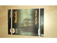 New, GCSE 1-9 Grade Macbeth