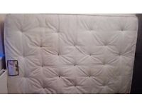 Great condition mattress NO STAINS