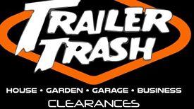 House / garden / garage removals & transport