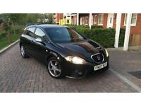Seat Leon FR *170BHP* IMMACULATE INSIDE AND OUT *BARGAIN*
