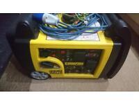 Inverter generator 3100 Watts