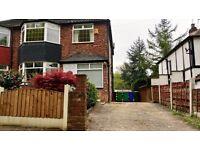 3 Bedroom Semi-detached House to rent in Higher Blackley/ Crumpsall