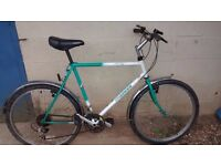 MANS DAWES MOUNTAIN BIKE
