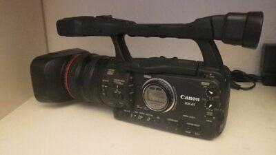 Canon XH A1 HD Profi  Camcorder TOP HÄNDLER (Canon Hd-profi-camcorder)