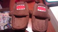 Domo slippers