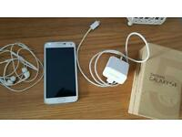 Samsung galaxy s5 in mint condition