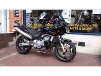 Honda CB600F Hornet for Sale Yr 2002 New MOT & 3 Months Warranty