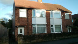 Unfurnished 3 bed Semi-Detached House, Highbury Vale, NG6 9HS