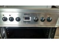 beko cooker, excellent condition open to offers