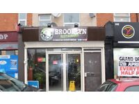 RH Properties are very pleased to offer lease for sale for a takeaway business on Warwick Road