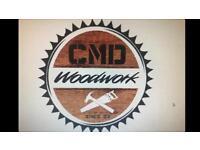 CMD Woodwork (joinery, kitchens)