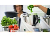 New in box Thermomix tm5