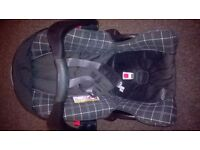 Graco Baby car seat for sale BARGAIN