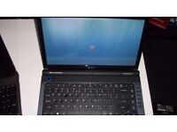 acer aspire 4736g 14 inches