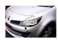 Renault Clio 2007 projector headlights