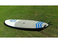 Starboard whopper 9ft SUP