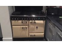 Rangemaster Elan 1100 with Dual OvenQuick Sale £650