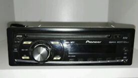 Pioneer DEH-2000MP CD WMA MP3