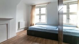 🌆🌆🌆BEST ROOMS AVAILABLE IN CLAPHAM AND BRIXTON🌆🌆🌆