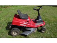 "Murray 30"" ride-on mower"