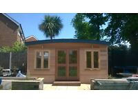 Garden accommodation - We can make your dreams come true !!!
