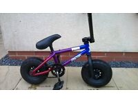 BMX ROCKER BIKE FOR SALE