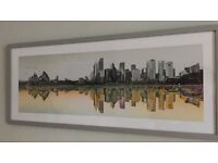 Bespoke Photographic Art ( skylines, cities, commissions)
