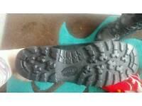 Lowa boots size 7
