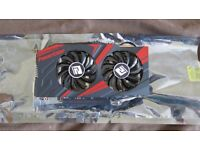 PowerColor AMD Radeon R9 270X Graphics Card