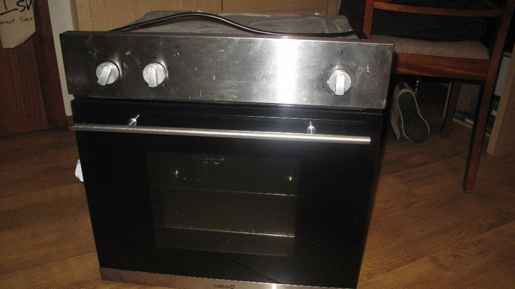 Cata single oven 60cm