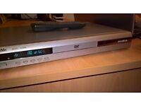 Multi Regional DVD Player