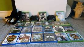 I buy all xbox one and ps4 games cash on your door same day
