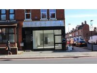 Spacious Ground Floor Retail Premises Available On a Rent Purchase In The Area Of Sparkhill