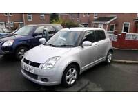 Suzuki swift 1.5 petrol for sale in Exeter