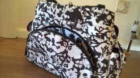 BABY CHANGING BAG - BY SUMMER INFANT EASTON