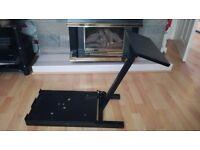 X-Rocker Gaming Chair - Thrustmaster T80 Steering Wheel / Steering Wheel Stand