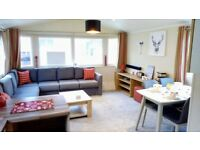 Brand New Luxury Static Caravan for Sale in West Wales/Mid Wales, Borth near Aberystwyth.