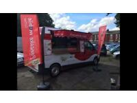 Mobile Pancake business for sale