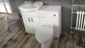 Console set £249 excludes tap