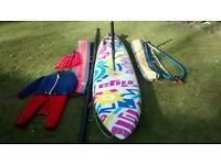 Windsurfer / Paddle Board
